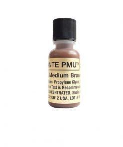 رنگ تاتو مدیوم براون کی پی - kp13