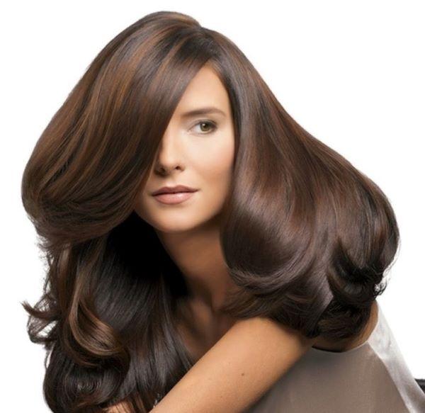 تأثیر کوکتل مو بر رشد مو