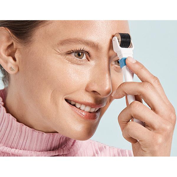 درمارولر و کاربردهایش برای جوانسازی پوست